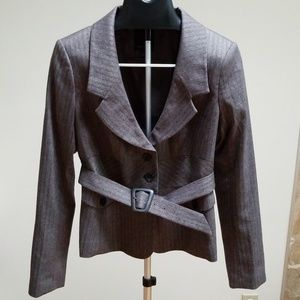 The Limited suit blazer